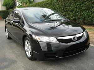 Ready To Go 2011 Honda Civic LX S   $9500 Only
